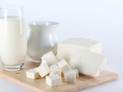 Печено сирене с билки