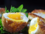 Уникален начин за приготвяне на яйца