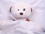 Как да свалим температурата на детето бързо и ефективно