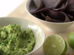 Хумус-гуакамоле