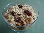 Ашуре - варено жито