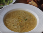 """Супа """"Страчатела"""""""