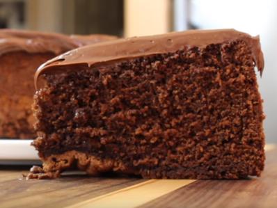 Най-лесният шоколадов сладкиш