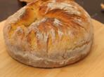 Не изхвърляйте стария хляб - направете го отново пресен!