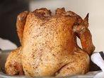 Най-хрупкавото пиле, изпечено във форма за кекс?!