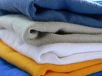 Така се премахват мазни петна от дрехите