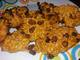 Постни овесени бисквити