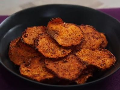 Здравословен чипс