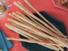 Лесни гризини с пармезан и пипер