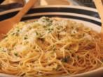 Чеснови спагети - традиционна италианска рецепта