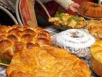 Какво сготвихме заедно за празниците