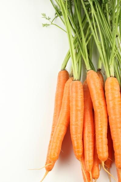 Камби с моркови и карфиол