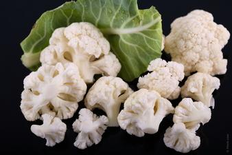 Карфиолът - борещият се с рака зеленчук