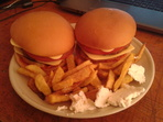 Домашни бургери