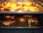 Пилешки бутчета със сос Уорчестър