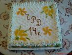 Нашата голяма торта
