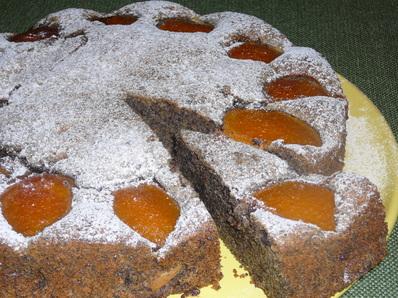 Макова торта