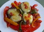 Свинско  със зеленчуци III