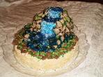 "Торта ""Райски водопад"""
