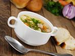 Трансилванска супа с пиперки