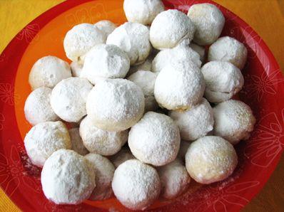 Снежни топки
