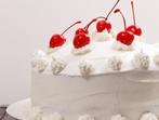 Снежна торта