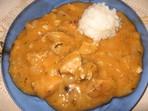 Тас кебап с ориз пилаф (Светла)