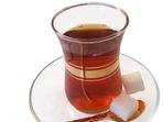 Грог с чай