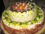 """Торта """"Светли"""""""