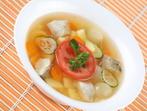Рибена супа по добруджански