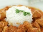 Ориз с масло