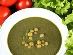 Провансалска грахова супа