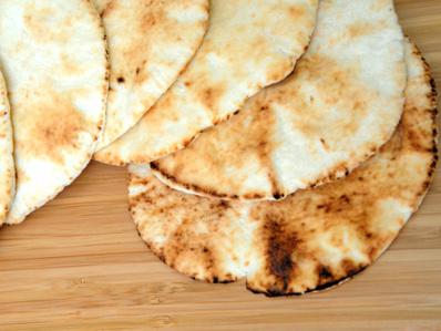 Иракски хляб