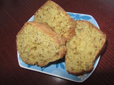 Хрупкав диетичен кекс (Теодора)