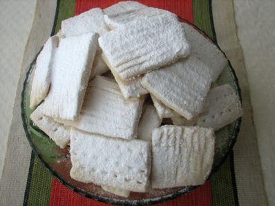 Масленки - класическата рецепта