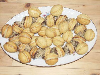 Сладки орехчета II