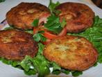Картофени кюфтенца (Красимира)