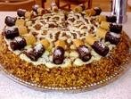 "Торта ""Сладка фантазия"""