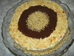 "Бадемова торта ""Амарета"""