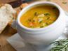 Как любимата супа издава характера ни