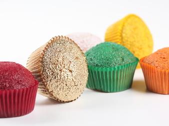 Естествените оцветители в сладкарството