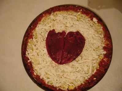 Картофена торта II