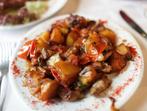 Славянски гювеч с месо
