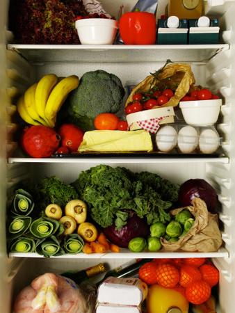 Топ 50: Най-полезните храни в света