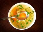 Зимна супа поташ