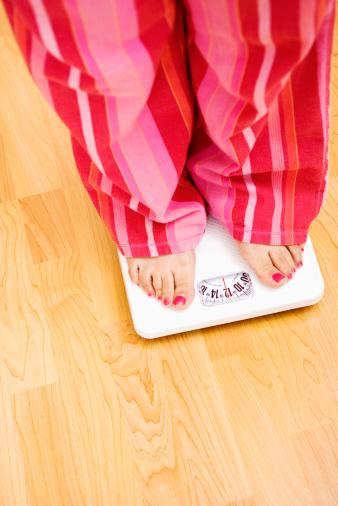 Тест: Оказва ли влияние стресът върху килограмите?