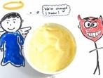 Научна въртележка: Битката между маслото и маргарина