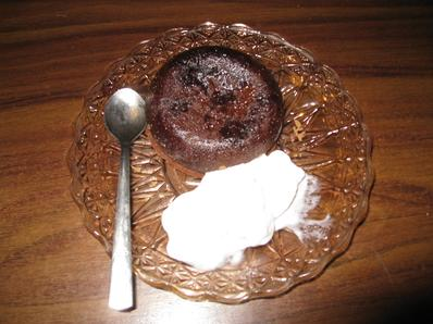 Най-вкусното шоколадово суфле