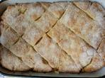 Биквитен кекс