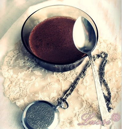 Домашен течен шоколад II